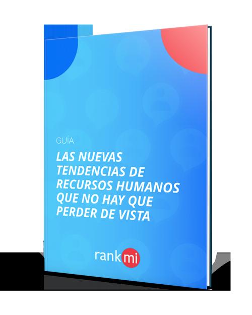 Portada Ebook Las nuevas tendencias de Recursos Humanos que no hay que perder de vista