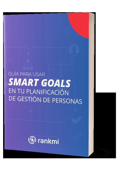 Ebook Rankmi sobre los SMART goals