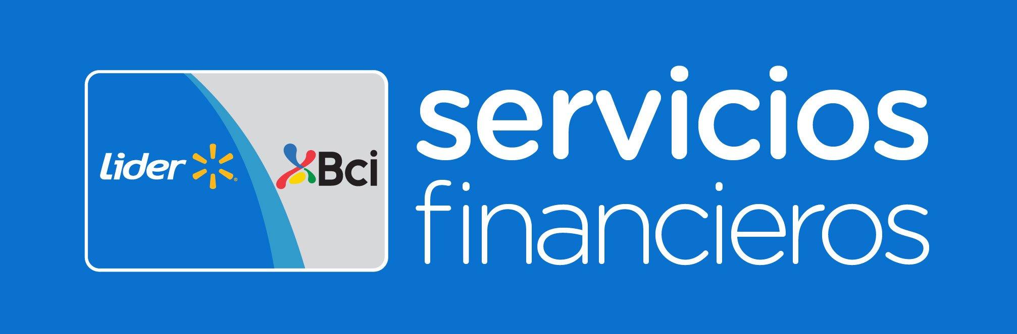 Lider - BCI Servicios Financieros