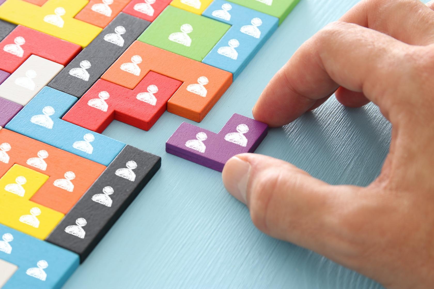 Liderazgo y desarrollo organizacional